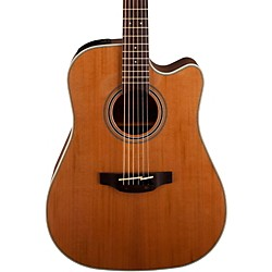 Takamine GD20CE-NS Dreadnought Cutaway Acoustic-Electric Guitar (GD20CE-NS_141329)