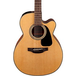 Takamine GN10CE-NS NEX Acoustic-Electric Guitar (GN10CE-NS_141337)