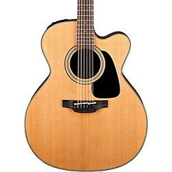 Takamine Pro Series 1 Jumbo Cutaway 12-String Acoustic Electric Guitar (P1JC-12)