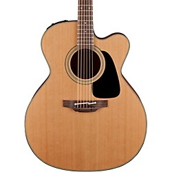 Takamine Pro Series 1 Jumbo Cutaway Acoustic-Electric Guitar (P1JC_132117)