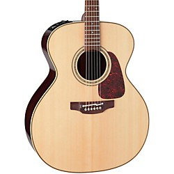 Takamine Pro Series 5 Jumbo Acoustic-Electric Guitar (P5J_132111)