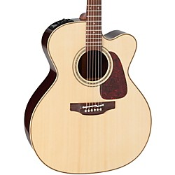 Takamine Pro Series 5 Jumbo Cutaway Acoustic-Electric Guitar (P5JC_132112)