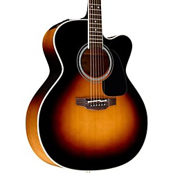 Takamine Pro Series 6 Jumbo Cutaway Acoustic-Electric Guitar (P6JC-BSB_135326)
