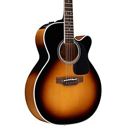Takamine Pro Series 6 NEX Cutaway Acoustic-Electric Guitar (P6NC-BSB_135325)