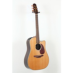 Takamine TAN15C Supernatural Series Acoustic-Electric Guitar with Cool Tube Preamp (USED005009 TAN15C)