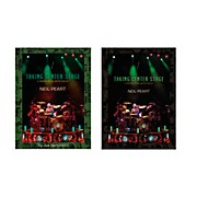 Hudson Music Taking Center Stage Book/3-DVD Pack
