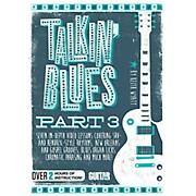 Guitar World Talkin' Blues, Part 3 - DVD