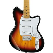 Ibanez Talman Prestige Series TM1730AHM Electric Guitar