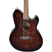 Ibanez Talman TCM50 Cutaway Acoustic-Electric Guitar