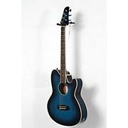 Ibanez Talman TCY10 Acoustic-Electric Guitar