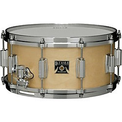 Tama 40th Anniversary Limited Superstar Birch Reissue Snare (9676XLSMP)