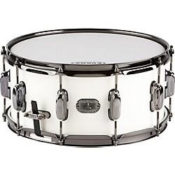Tama Artwood Custom Snare Drum (AM1365BNPWH)