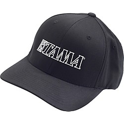 Tama Fitted Baseball Cap (TAGCH1-LXL)