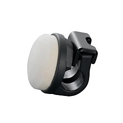 Tama Iron Cobra Felt Bass Drum Beater Head (CB90FH)