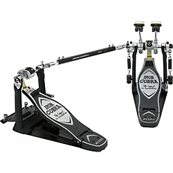 Tama Iron Cobra Flexi Glide Double Pedal (HP900FSWN)