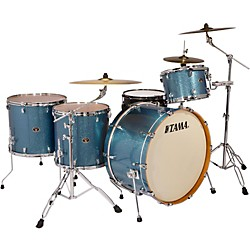 "Tama Limited Edition Silverstar 4-Piece Shell Pack with 26"" Bass Drum (VK426RZSSKS Kit)"
