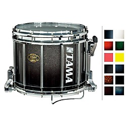 Tama Marching Bubinga/ Birch Snare Drum (B1412SLDCF)