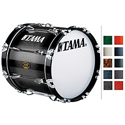 Tama Marching Maple Bass Drum (M2814BLDSF)