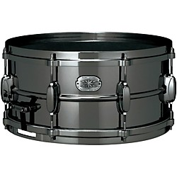 Tama Nickel-Plated Snare Drum (MT1465DBN)