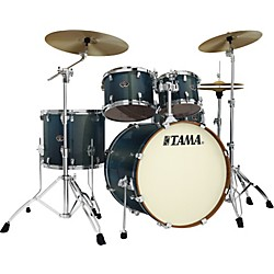 Tama Silverstar Accel-Driver 5-Piece Shell Pack (VK52KSBCM)