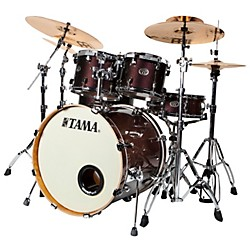 Tama Silverstar VK Limited Edition 5-Piece Shell Pack (VK52KSRCS)