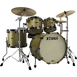 Tama Starclassic Maple 4-piece Shell Pack (MP42ZBNSVGS)
