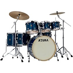 Tama Superstar Classic Maple 7-Piece Shell Pack (CL72STBL Kit)