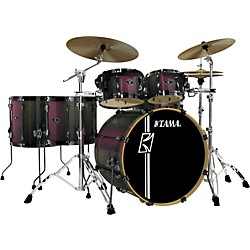 Tama Superstar Hyper-Drive SK 6-Piece Shell Pack (SK62HZBNSRCS Kit Old)