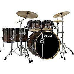 Tama Superstar Hyper-Drive SL 6-Piece Shell Pack (SL62HZBNSDMF Kit Old)