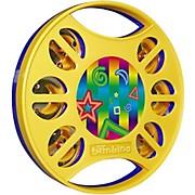 RhythmTech Tambino-Blue/Yellow