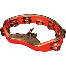 Gon Bops Tambourine with Quick-Release Mount
