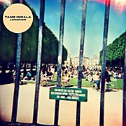 Universal Music Group Tame Implala - Lonerism LP