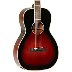 Tanglewood TW73 VS Parlor Acoustic Guitar with V-profile neck (TW73-VS)