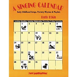 Tara Publications A Singing Calendar Book (330629)