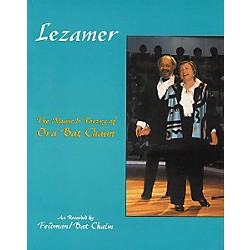 Tara Publications Lezamer: The Music Of Ora Bat Chaim Book (330683)