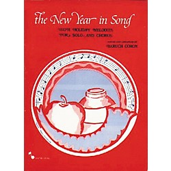Tara Publications New Year In Song Book (330657)