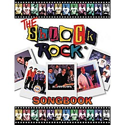 Tara Publications Shlock Rock (Songbook) (330649)