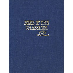 Tara Publications Songs Of The Chassidim Volume 2 Book (330660)