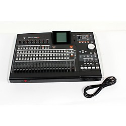 Tascam 2488 Neo 24-Track Digital Recording Workstation (USED007057 2488NEO)