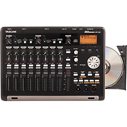 Tascam DP-03 Digital Portastudio (DP03)