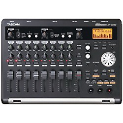 Tascam DP-03SD 8-Channel Portastudio (USED004000 DP-03SD)