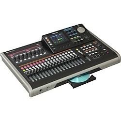 Tascam DP-24 24-Track Digital Portastudio (DP-24)
