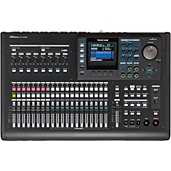 Tascam DP-32SD Digital 32-Track Portastudio (USED004000 DP-32SD)