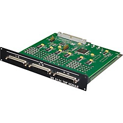 Tascam IF-TD24 TDIF Digital I/O Expansion Module for MX2424 (IF-TD24)