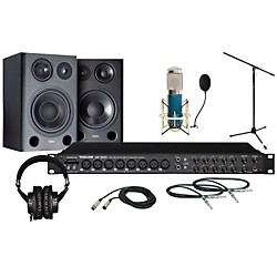 Tascam US-1800 Package (US-1800 Package)
