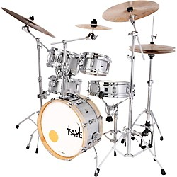 Taye Drums GoKit 5-Piece Shell Pack (GK518F-SPK-SS Kit)