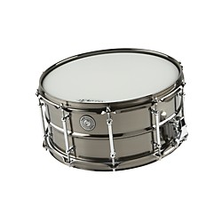 Taye Drums MetalWorks Brass Snare Drum with Vintage Style Tube Lugs (BBS1465)