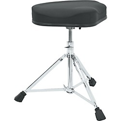 Taye Drums Motorcycle Cushion Top Drum Throne (DT670)