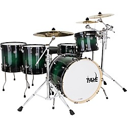 Taye Drums Original Craftsman Series Maple 5-Piece Shell Pack (TOCSMGBB)