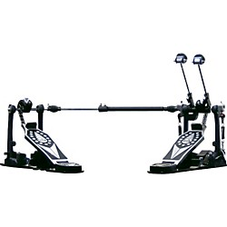 Taye Drums PSK Double Bass Drum Pedal (PSK702C)